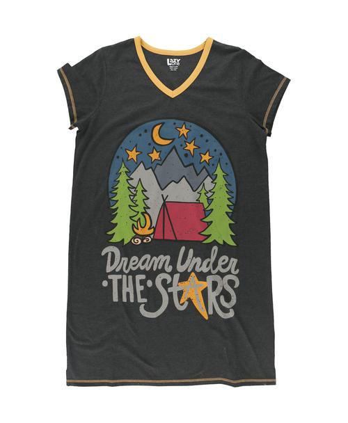 Dream Under the Stars Nightshirt