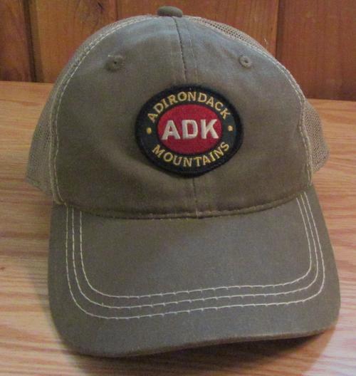ADK Patch Cap