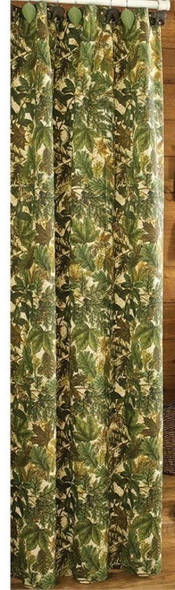 SALE! Forest Retreat Shower Curtain