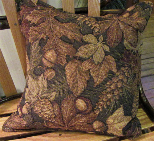 Woodland Forest Tapestry Balsam Pillow