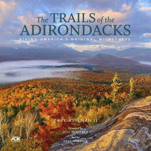 Trails of the Adirondacks