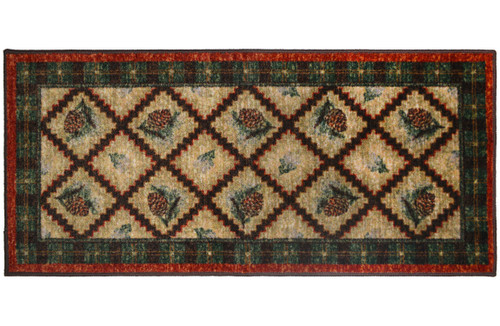 Pleasant Pine Rug - options available