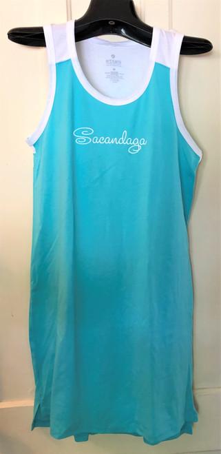 Sacandaga Nightgown / Beach Cover-up SALE