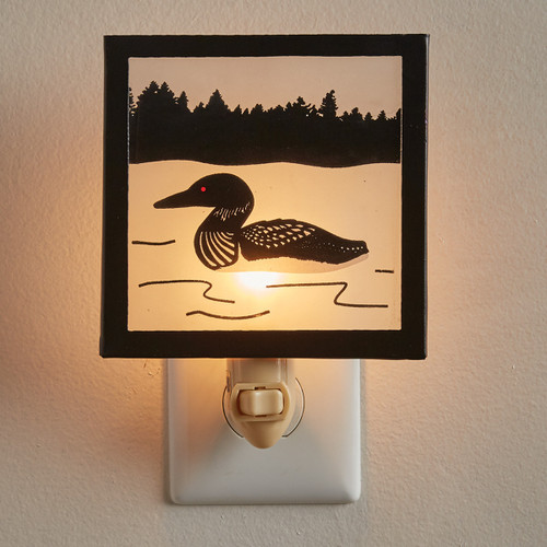 Loon Nightlight