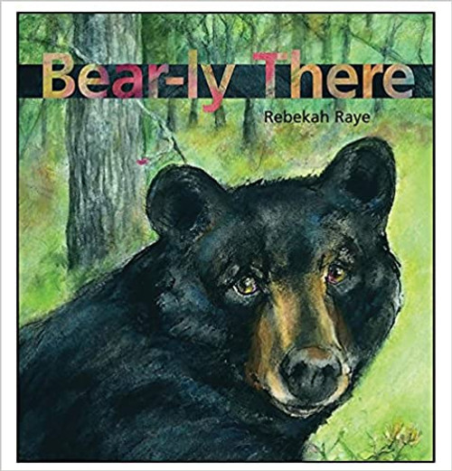 Bear-ly There