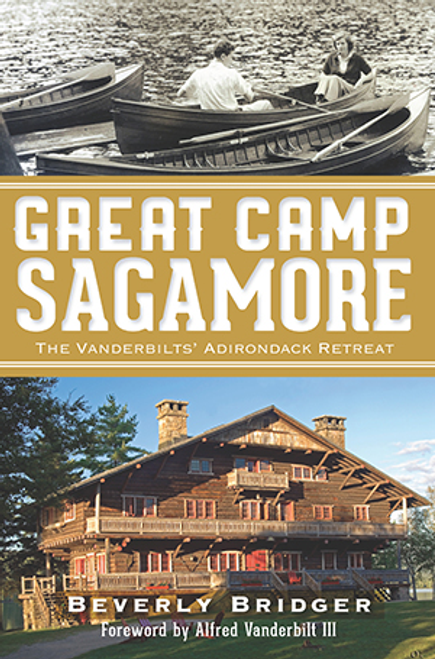Great Camp Sagamore