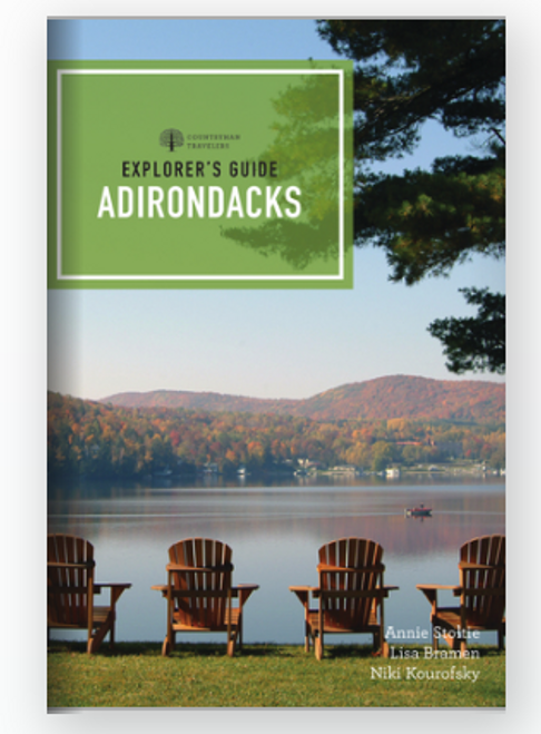Explorer's Guide Adirondacks