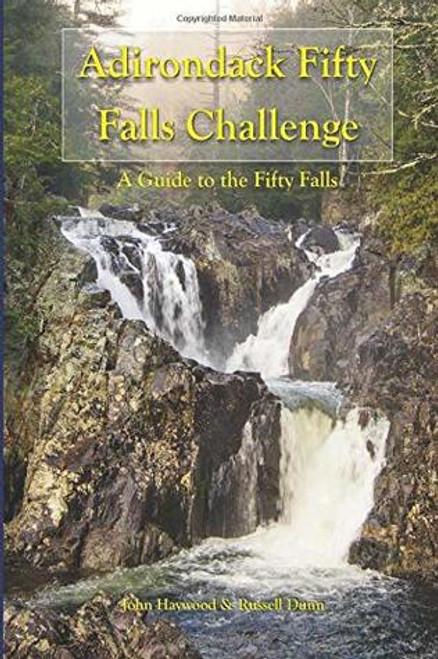 Adirondack Fifty Falls Challenge