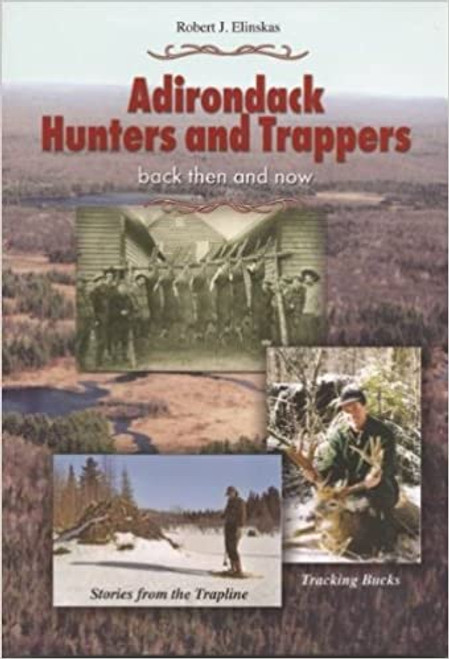 Adirondack Hunters and Trappers