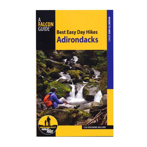 Best Easy Day Hikes - Adirondacks