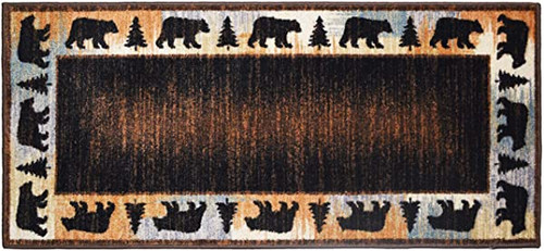 Wandering Bear Rugs - options available