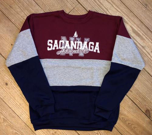 Sacandaga Adult Sweatshirt