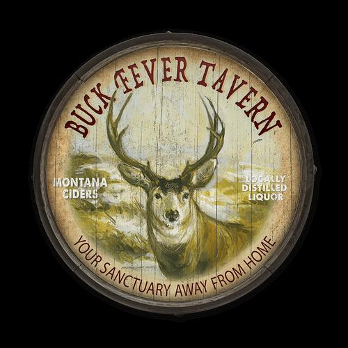 Buck Fever Barrel End