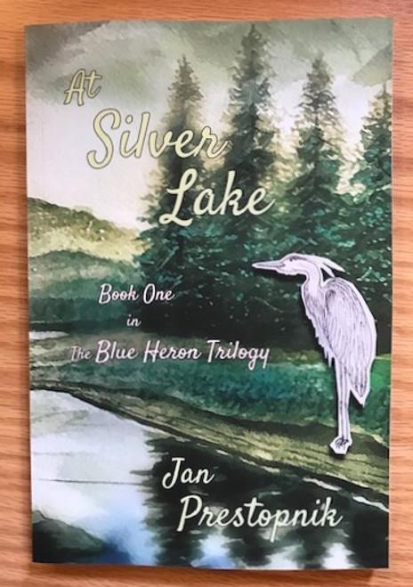At Silver Lake - Jan Prestopnik