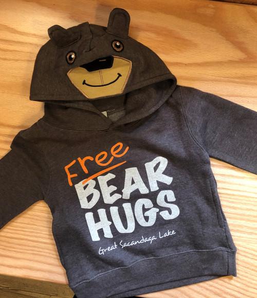 Bear Hugs Hoodie