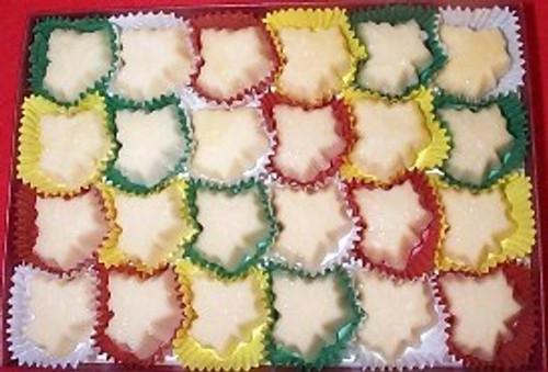 Maple Sugar Candy, 8 oz.