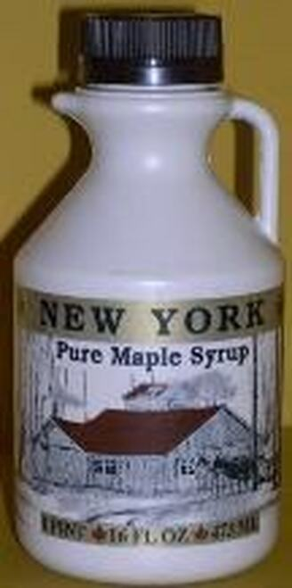 Adirondack Maple Syrup Pint