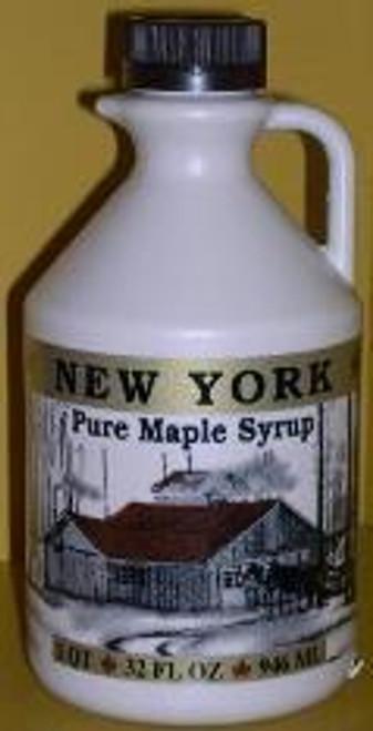 Adirondack Maple Syrup Quart