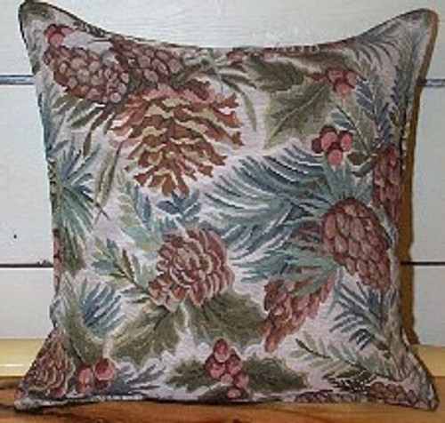 Tapestry Balsam Pillow