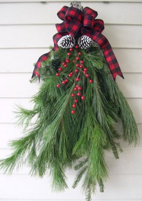 Adirondack Balsam and Pine Spray