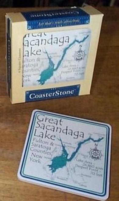 Great Sacandaga Lake Coasters