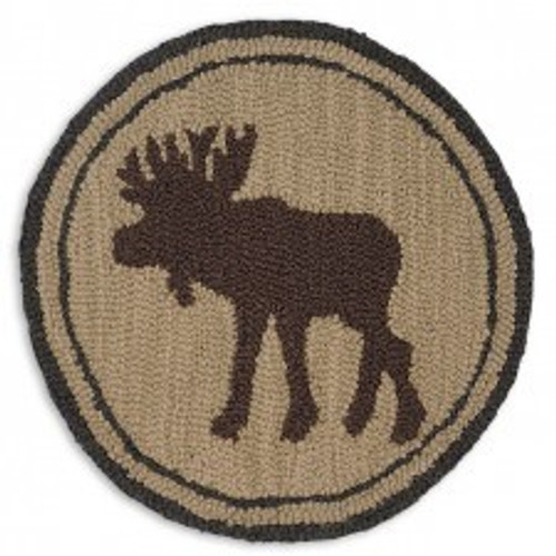Great Moose Chair Pad