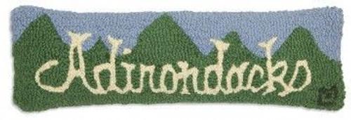 Adirondacks Pillow