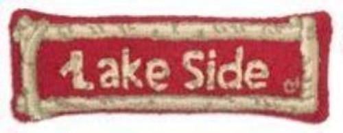 Lake Side Pillow
