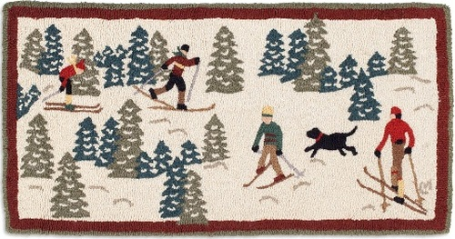 Cross Country Rug