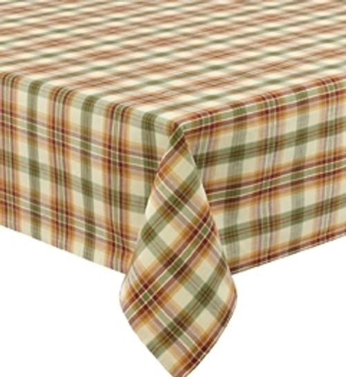 Lemon Pepper Tablecloth