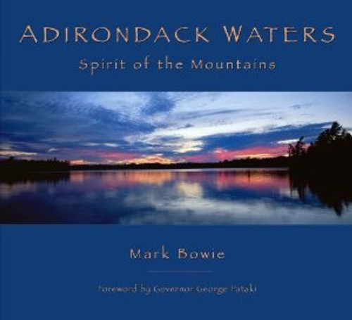 Adirondack Waters Spirit of the Mountains