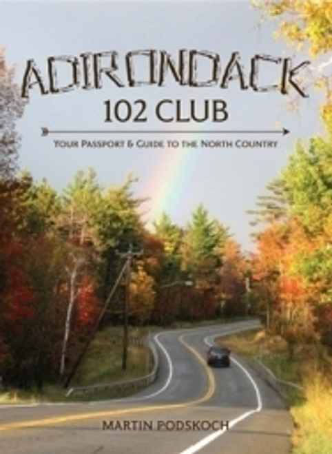 Adirondack 102 Club