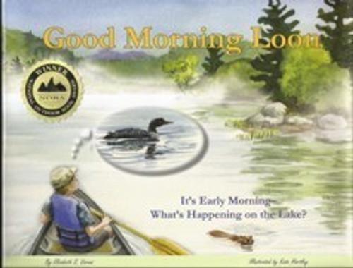 Good Morning Loon