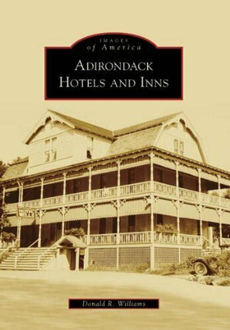 Adirondack Hotels and Inns