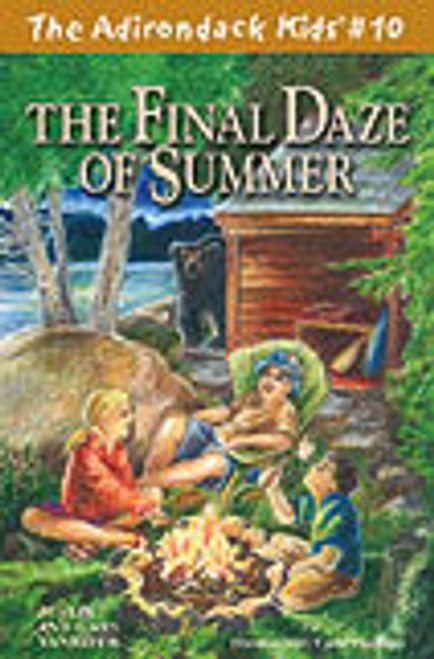 The Adirondack Kids # 10 The Final Daze of Summer