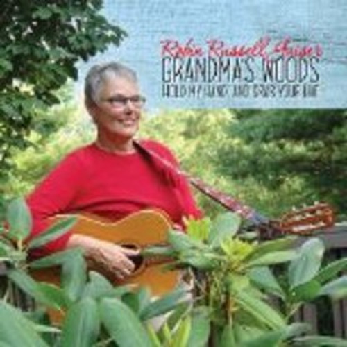 Grandma's Woods CD
