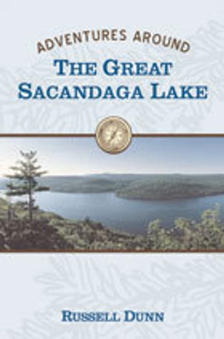 Adventures around the Great Sacandaga Lake