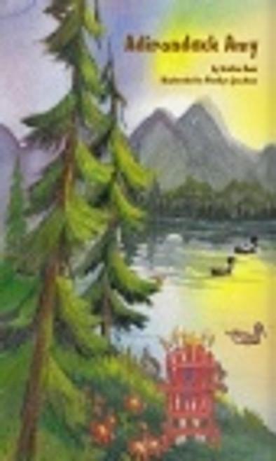 Adirondack Amy