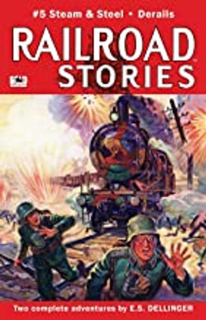 Railroad Stories #5