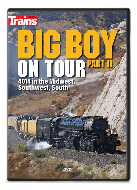 BigBoy on Tour 2019 Part II