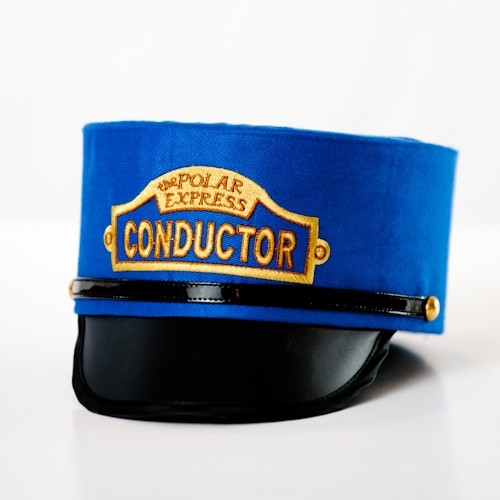 The Polar Express™ Conductor Hat