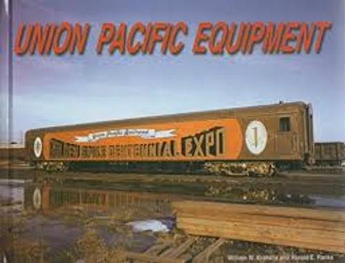 Union Pacific Equipment Book