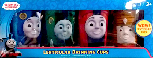 Thomas & Friends™ Set of 4 Drinking Cups