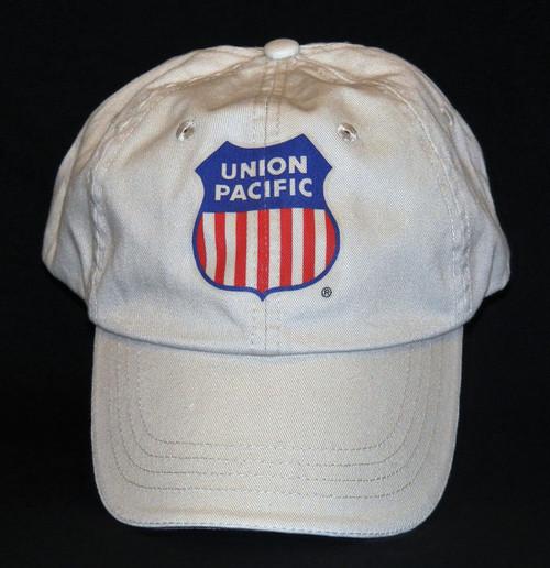 Union Pacific Hat - Khaki