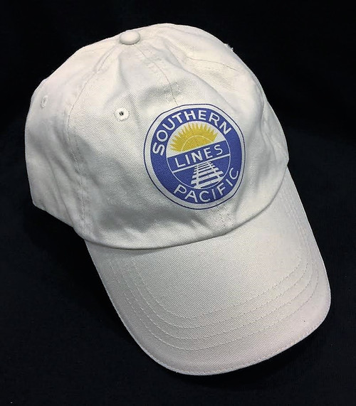 Southern Pacific Lines Hat