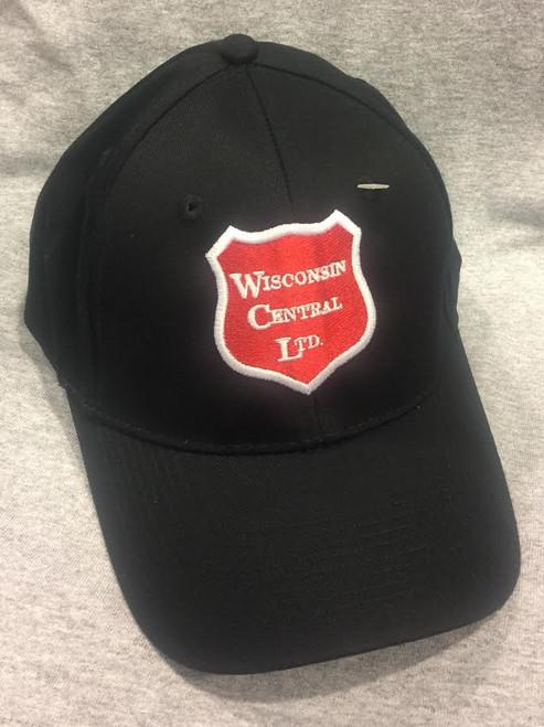 Wisconsin Central Ltd. Hat