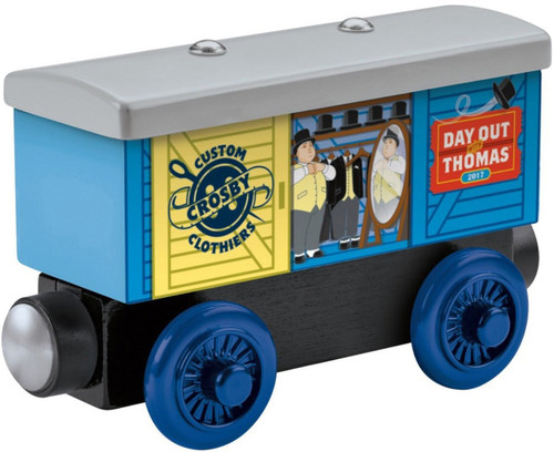 Thomas & Friends™ Day Out With Thomas 2017 Car