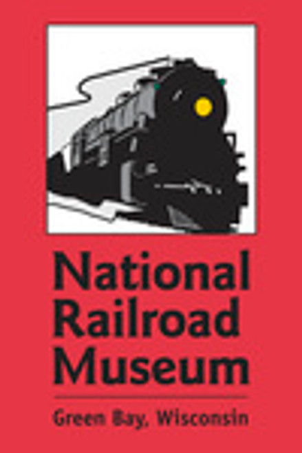 National Railroad Museum - Red Patch