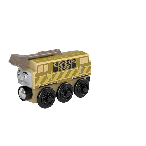 Thomas & Friends™ Wood Diesel 10 - 2018