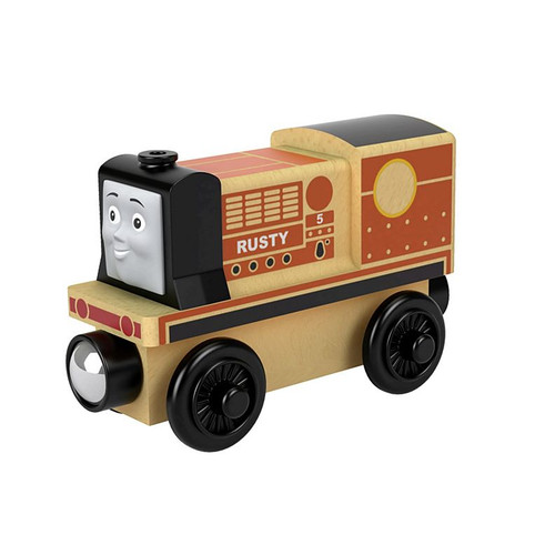 Thomas & Friends™ Wood Rusty - 2018